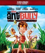 The Ant Bully on HD DVD