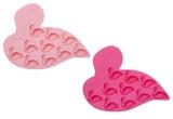 Flamingo Ice-Trays (Set of 2)