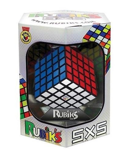 Rubik's Cube 5x5 - Rubik's Professor Cube