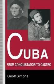 Cuba by Geoff Simons