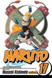 Naruto: v. 17 by Masashi Kishimoto