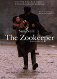 The Zookeeper DVD