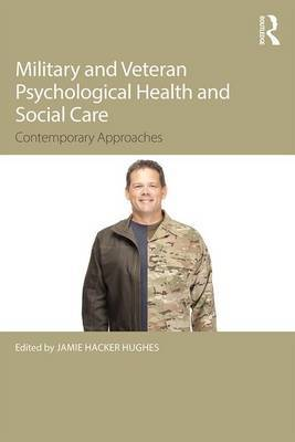Military Veteran Psychological Health and Social Care image