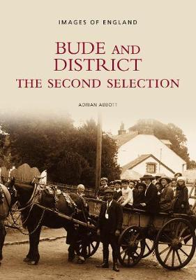 Bude & District by Adrian Abbott image