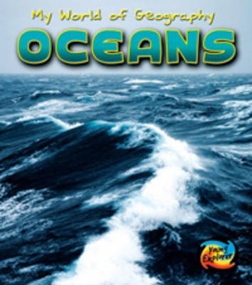 Oceans by Vic Parker