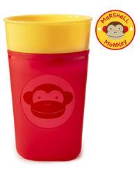 Skip Hop: Zoo Turn & Learn Training Cup - Monkey