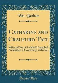 Catharine and Craufurd Tait by Wm Benham image
