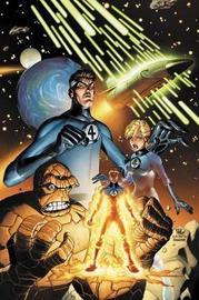 Fantastic Four By Waid & Wieringo Omnibus by Mark Waid