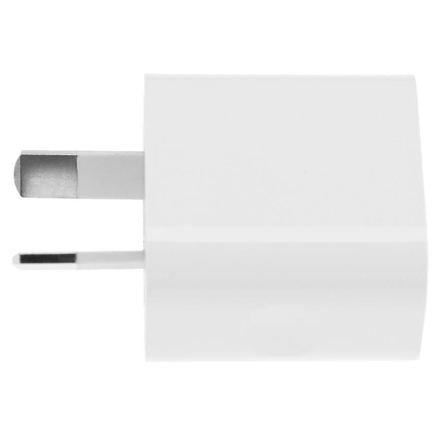 Flextronics Dual Port USB Wall Charger 2A image