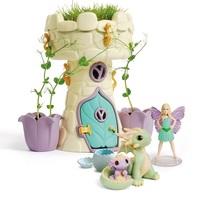 My Fairy Garden - Dragon's Tower Garden
