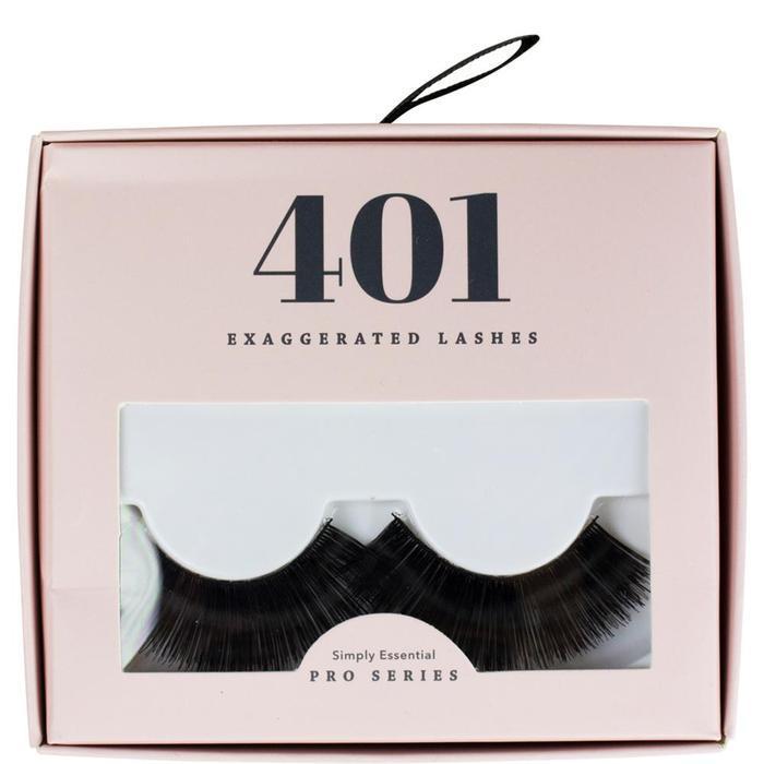 Simply Essential False Lashes - Exaggerate #401 image