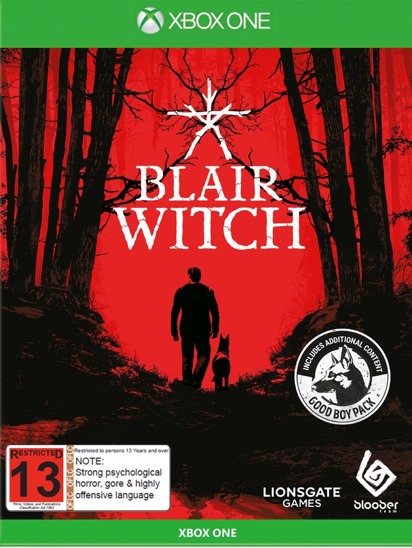 Blair Witch for Xbox One