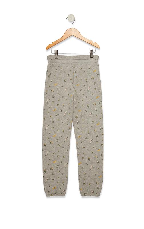 Malibu Sweats - Petite Floral (Size XS)