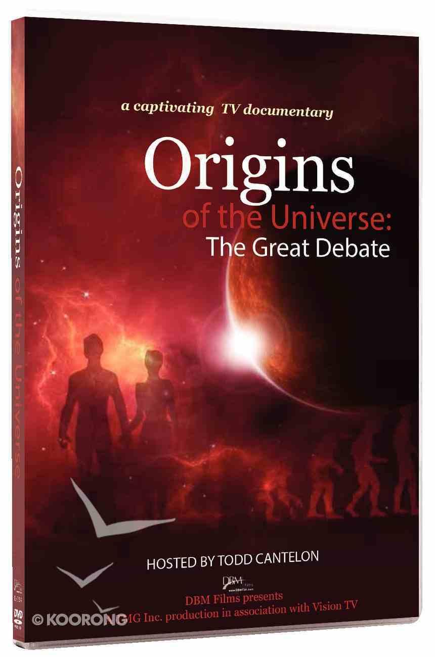 Origins Of The Universe image