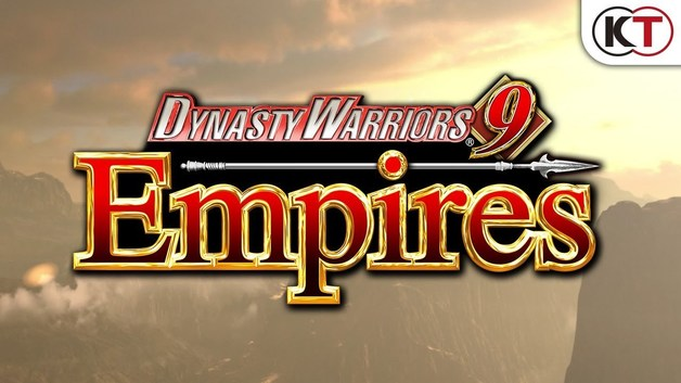 Dynasty Warriors 9 Empires for Switch