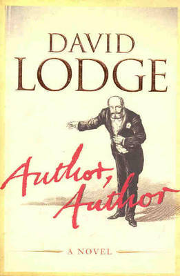 Author, Author by David Lodge image