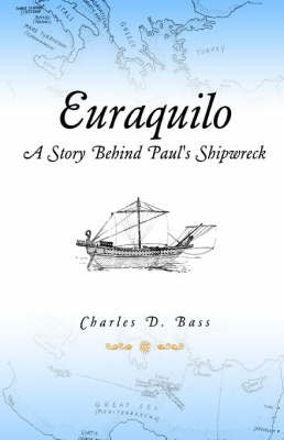 Euraquilo by Charles D. Bass image