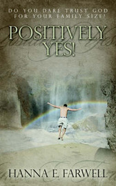 Do You Dare Trust God for Your Family Size? by Hanna, E. Farwell image