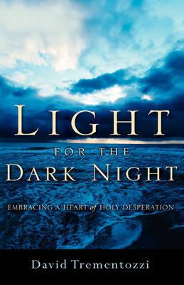 Light for the Dark Night by David Trementozzi