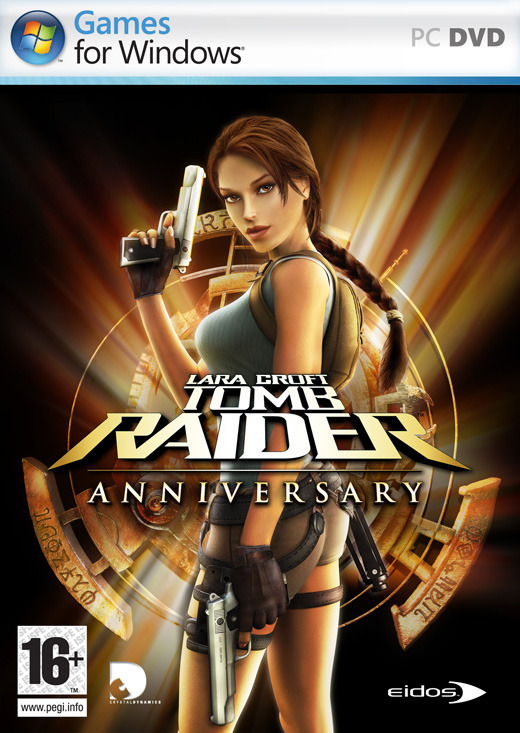 Tomb Raider 10th Anniversary for PC Games