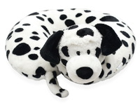 Nici: Dalmatian Neck Cushion