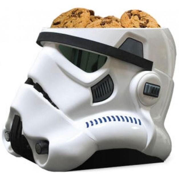 Star Wars: Stormtrooper Cookie Jar