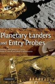 Planetary Landers and Entry Probes by Andrew Ball image