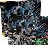 DC Comics: 1000pc Batman Comic Puzzle