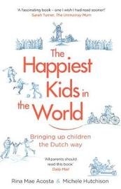 The Happiest Kids in the World by Rina Mae Acosta image