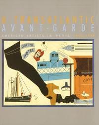 A Transatlantic Avant-Garde by Christian Derouet image