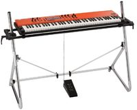 Vox Continental organ 73 key plus Stand (VOX-ST-Continental)