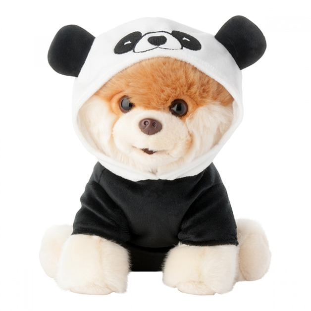 Itty Bitty Boo: Panda Plush (20cm)