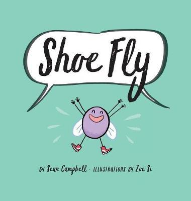 Shoe Fly by Sean Campbell image