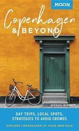 Moon Copenhagen & Beyond (First Edition) by Michael Barrett