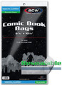 """BCW: Resealable Comic Bags - Current (6.87"""" x 10.5"""")"""