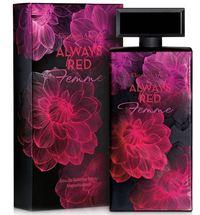 Elizabeth Arden: Always Red Femme Perfume (EDT, 100ml)