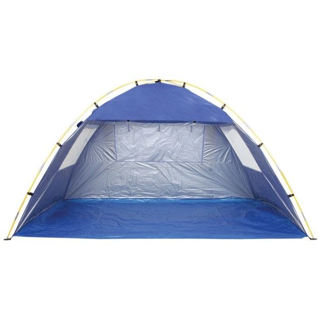 Beach Deluxe Tent Sun & Wind Shelter