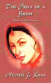 The Price of a Bride by Nuzhat G. Khan image