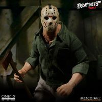 Friday The 13th: Jason Voorhees (Part 3) - One:12 Collective Figure