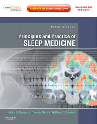 Principles and Practice of Sleep Medicine image