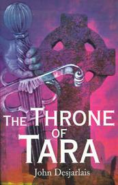 The Throne of Tara by John Desjarlais image