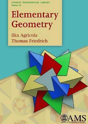Elementary Geometry image