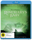 Rosemary's Baby on Blu-ray