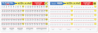 Melissa & Doug: Counting to 100 Write-a-Mat
