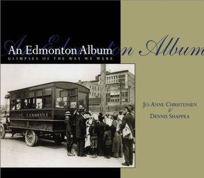 Edmonton Album by Jo-Anne Christensen