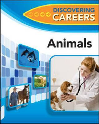 Animals by Facts on File