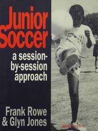 Junior Soccer by Frank Rowe