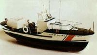 "Dumas: 33"" US Coast Guard Lifeboat - Model Kit"