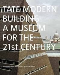 Tate Modern by Chris Dercon image
