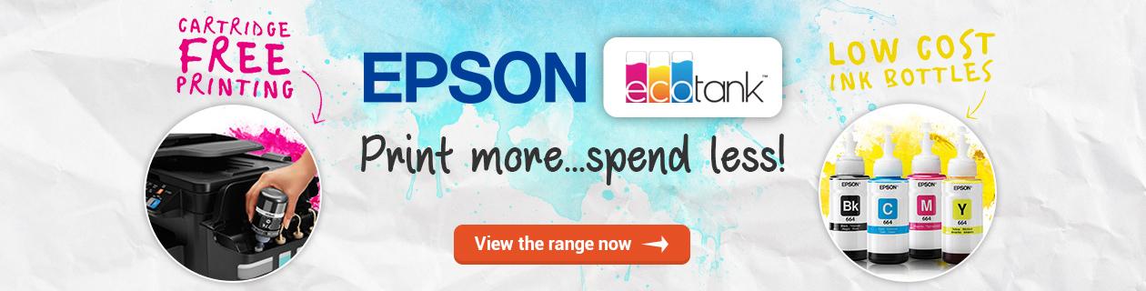 Epson Eco Tank